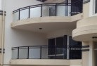 ArandaAluminium railings 110