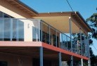 ArandaAluminium railings 120