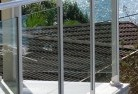 ArandaAluminium railings 123