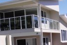 ArandaAluminium railings 125