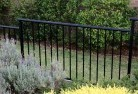 ArandaAluminium railings 150