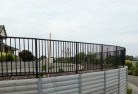 ArandaAluminium railings 152