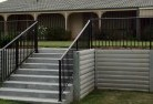 ArandaAluminium railings 154