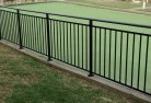ArandaAluminium railings 159