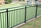 ArandaAluminium railings 160