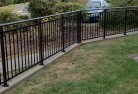 ArandaAluminium railings 161