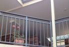 ArandaAluminium railings 162