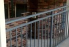 ArandaAluminium railings 163