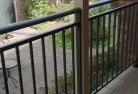 ArandaAluminium railings 164