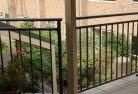 ArandaAluminium railings 165