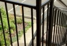 ArandaAluminium railings 167