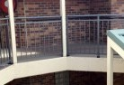 ArandaAluminium railings 168