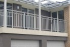 ArandaAluminium railings 203