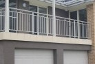 ArandaAluminium railings 210