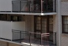 ArandaAluminium railings 35