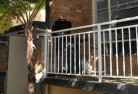 ArandaAluminium railings 43