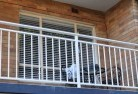 ArandaAluminium railings 46