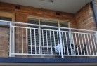 ArandaAluminium railings 47