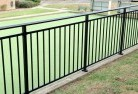 ArandaAluminium railings 66
