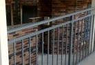 ArandaAluminium railings 67