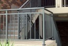 ArandaAluminium railings 68