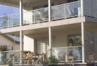 ArandaAluminium railings 70