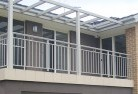 ArandaAluminium railings 72