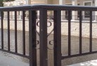 ArandaAluminium railings 88