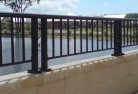 ArandaAluminium railings 92